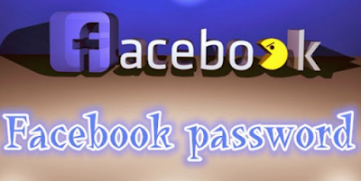 How Do I Get My Facebook Password Back - Facebook Password