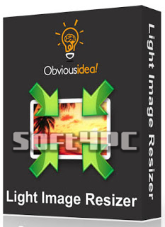 Light Image Resizer 4.7.1.0 + Portable