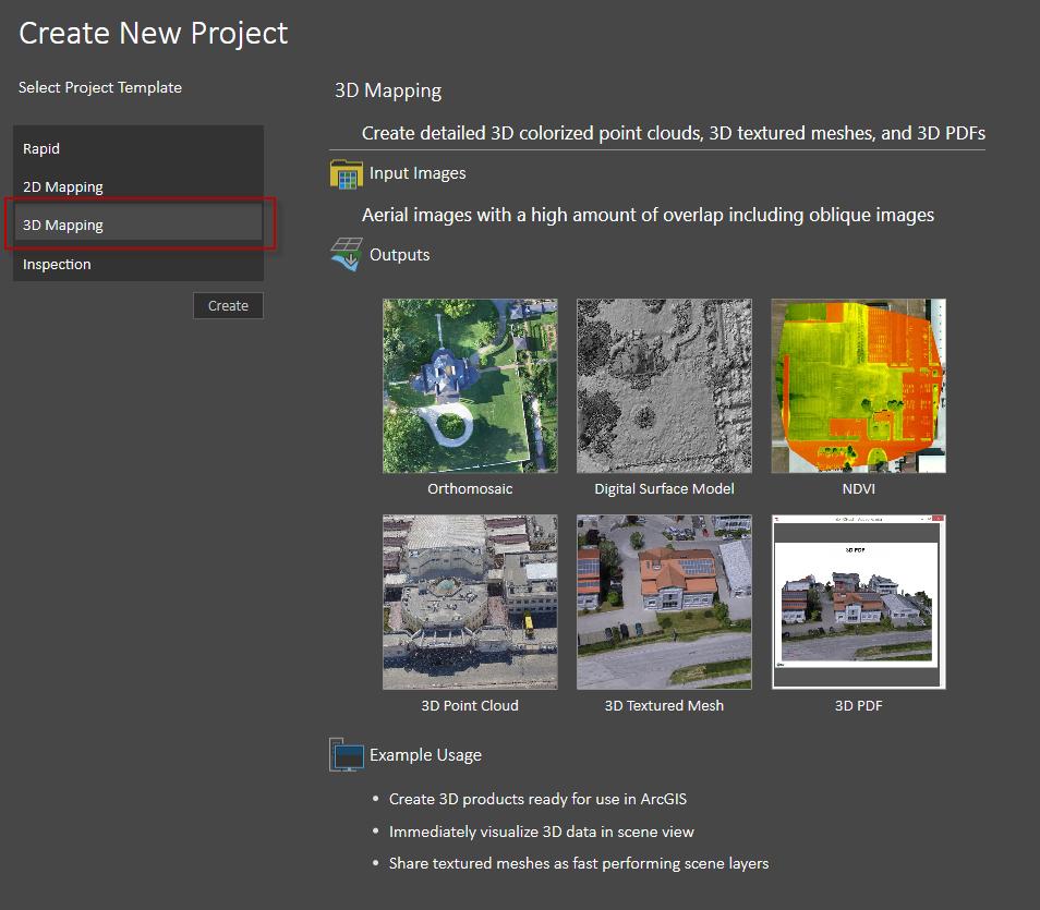 Urbanscene cityengine vs drone2map step 2 sciox Gallery