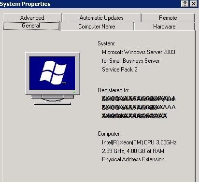 sbs 2003 netdiag