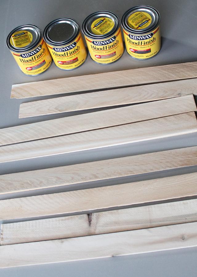 how to make wood shims