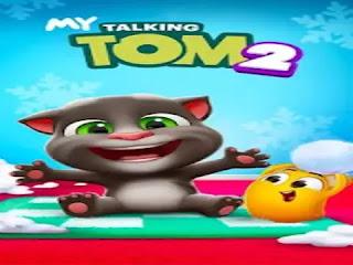 बोलने वाली बिल्ली डाउनलोड My talkie tom
