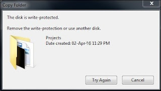 How to fix SD card write protected problem - Pirates Tech | How To - techOcean
