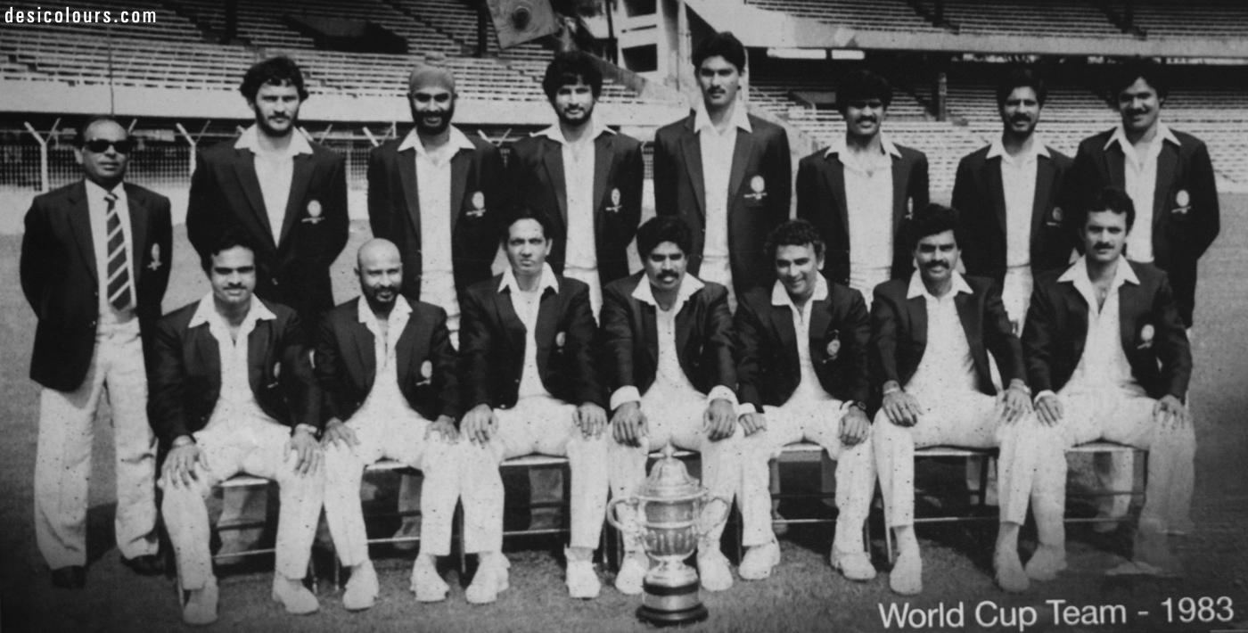 Indian Team Squad For Westindies Tour