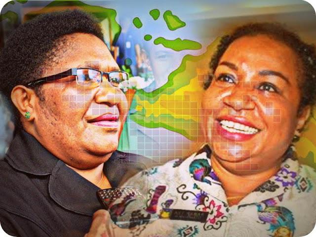 Sosok Kartini-Kartini Papua Mulai Bermunculan