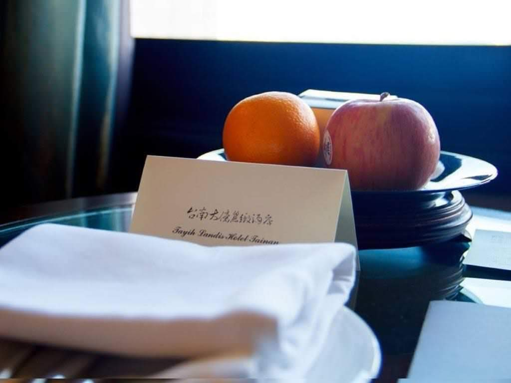 台南人用餐+10元就可以住宿!?大億麗緻6月歇業前最後感恩優惠