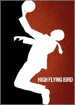 High Flying Bird Dublado