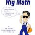 Drilling Rig Math
