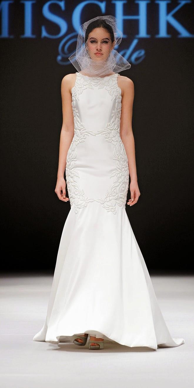 Mischka Wedding Dresses 85 New ADVERTISING