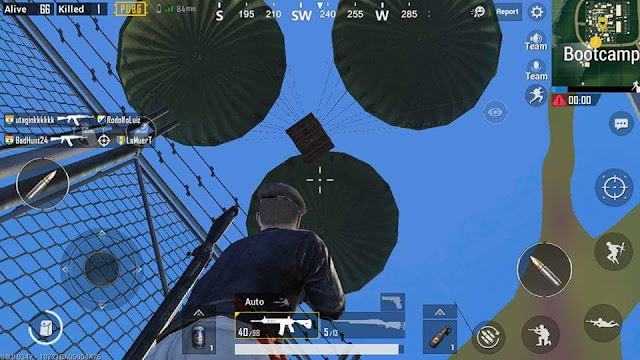 Pubg mobile new update Sanhok Tips- Best Loot Spots and Loot Map, New Cars, New Guns