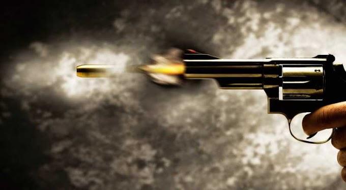 Bandido dispara contra homem que afirmou não ter celular