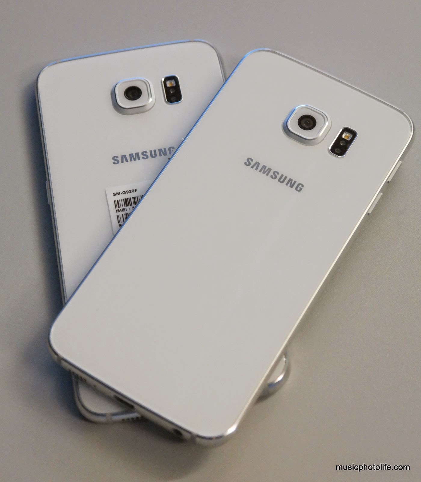 Preview: Samsung Galaxy S6 and S6 Edge - StarHub Community