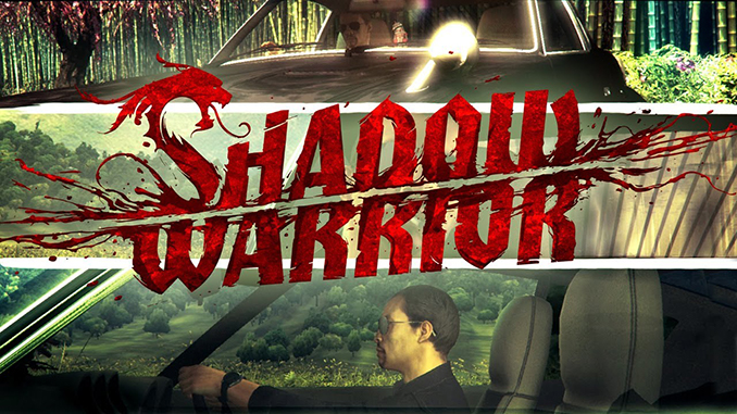 Shadow Warrior (2013) PC Game Download