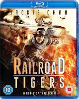 Baixar Railroad Tigers Torrent