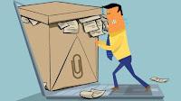 Inviare file grandi via internet senza limiti con invio diretto in P2P