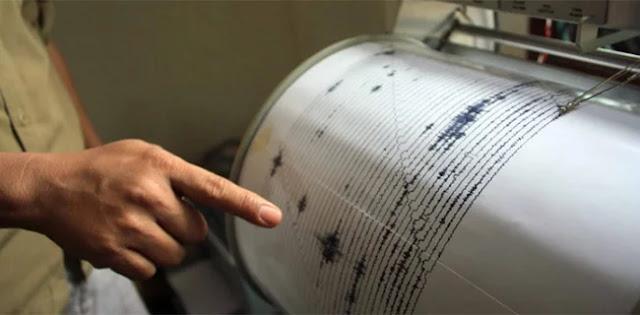 Gempa 4,3 SR Guncang Mamasa, Tidak Berpotensi Tsunami