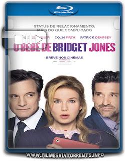O Bebê de Bridget Jones Torrent
