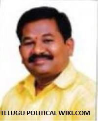 Dr.Dola Sree Bala Veeranjaneya Swamy