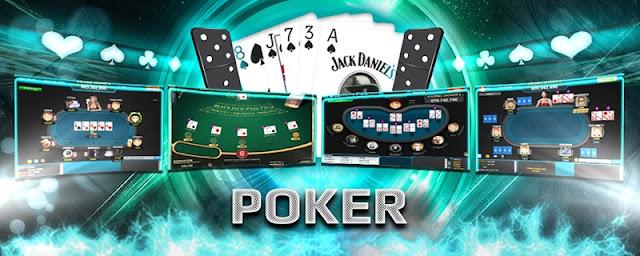 Poker Online Terpercaya Bonus Deposit 10 Khusus Member Baru