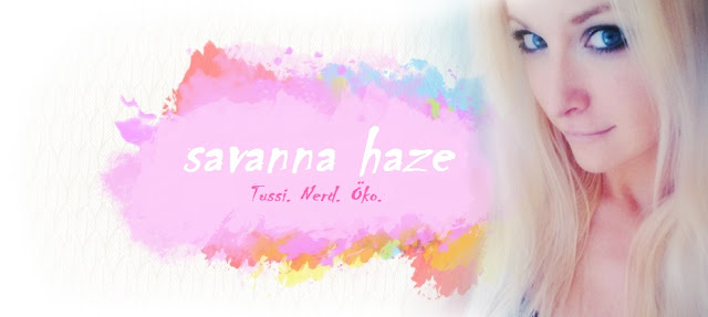 savanna haze