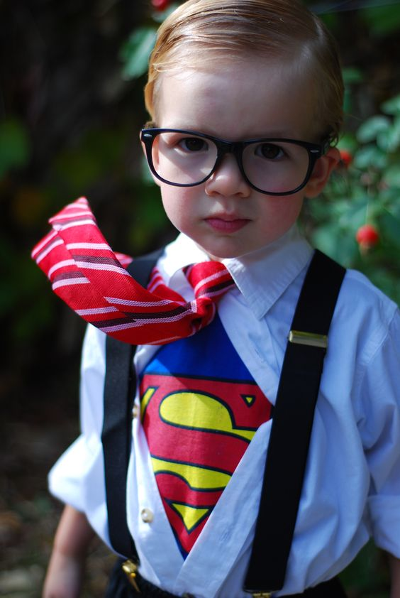 Costume Crafty: Top 5 Halloween costume ideas for children