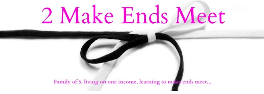 2 Make Ends Meet