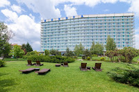Castiga o vacanta cu mult rasfat la ANA Hotels Europa din Eforie Nord