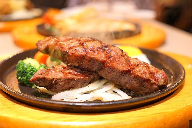 DSC09044 - 熱血採訪│台中吃到飽,公益路潘朵拉之宴平日中午自助吧吃到飽只要279元起