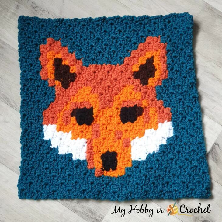 Lava Fox C2C Square