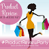 Product Review Weekend Link Up Party #ProductReviewParty #145