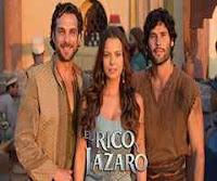 El rico y lazaro Capitulo 155 - Univision