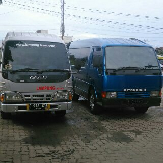 Travel Gandaria Selatan Cilandak Ke Pringsewu Bandar Lampung Palembang