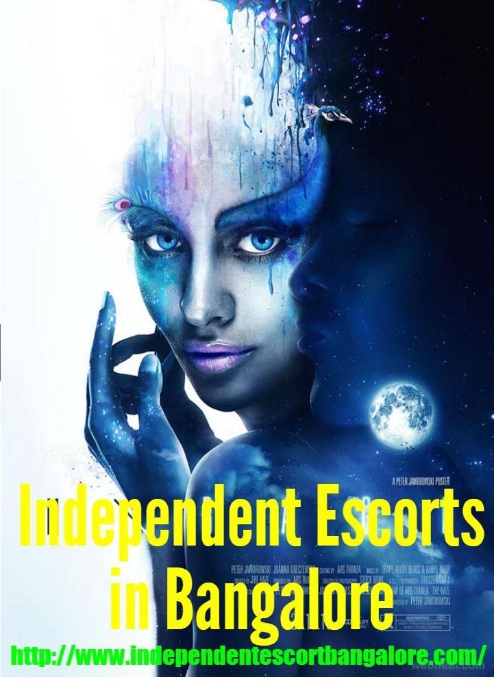 independent escorts bangalore
