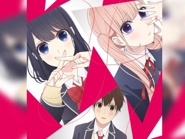 Rekomendasi Anime Drama tahun 2017