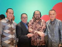 Joy Wahjudi Gantikan Alexander Rusli  Sebagai Direktur Utama Indosat Ooredoo
