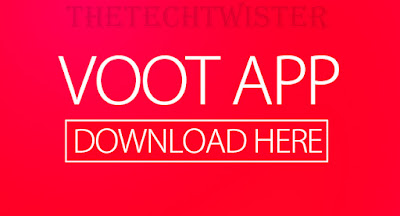 download voot app on pc
