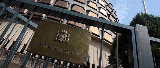 Tribunal Constitucional y prestaciones patrimoniales publicas