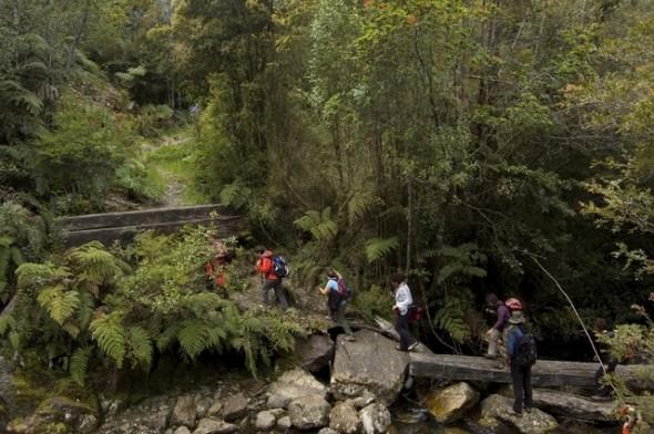 Trekking no Vulcão Osorno em Puerto Varas