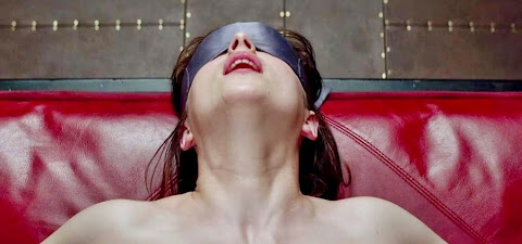 Live Streaming Nonton Film Fifty Shades of Grey (2015) BRRip Sub Indo