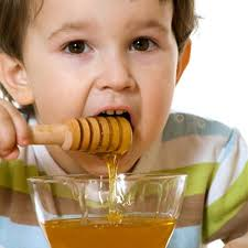The Amazing Health Benefits Of Honey For Toddler And Children - Healthy T1ps