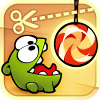 Download Game Cut the Rope 2.8.0 untuk Android