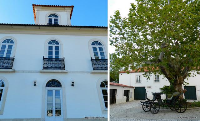 Hospedagem em Alcobaça, Hotel Solar Cerca do Mosteiro