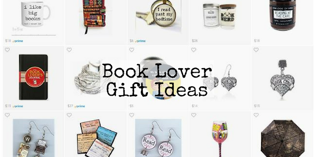 Ideas for the Book Lover in You (or the One You Know)