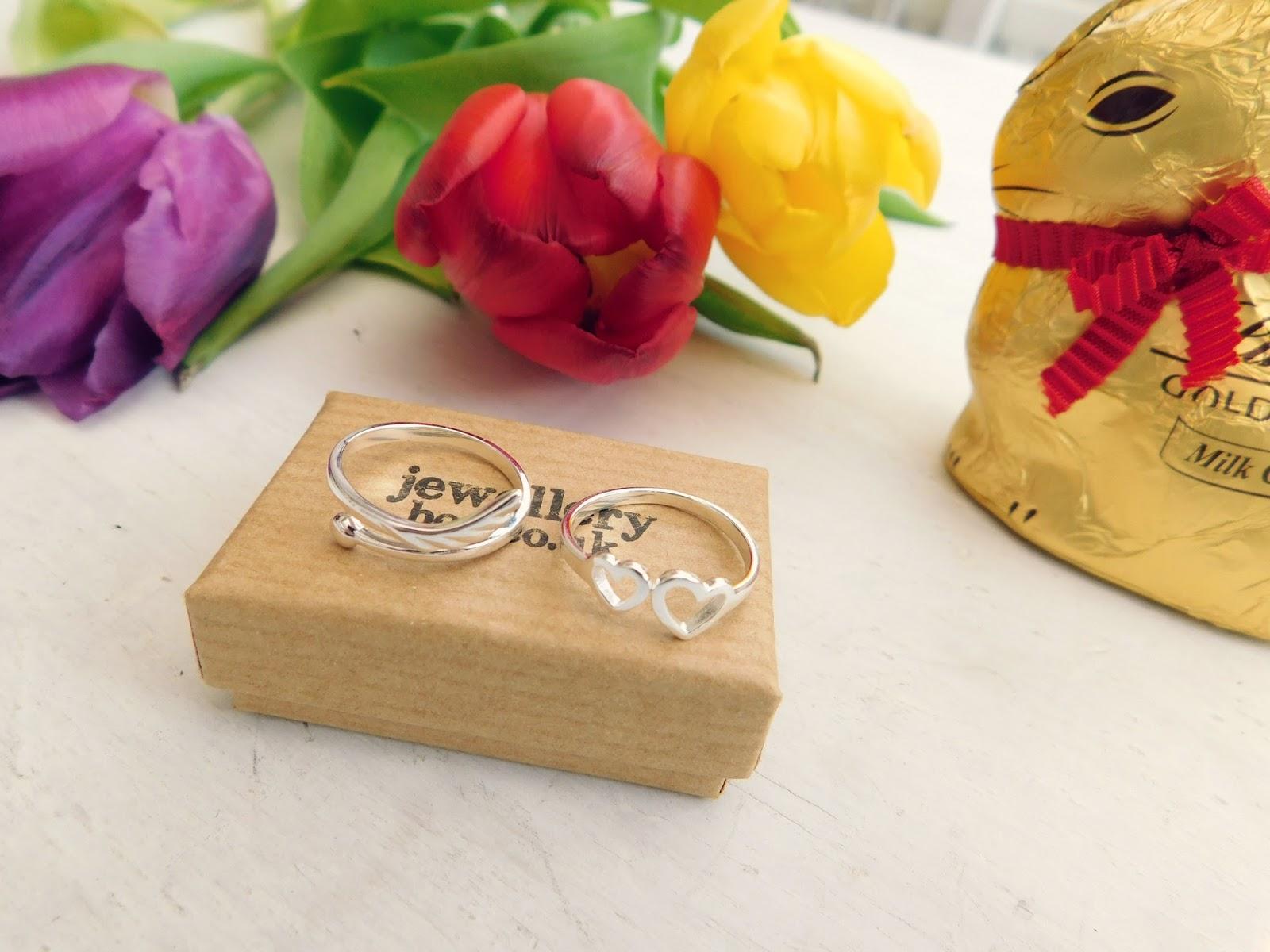 Jewellery Box, New Jewellery