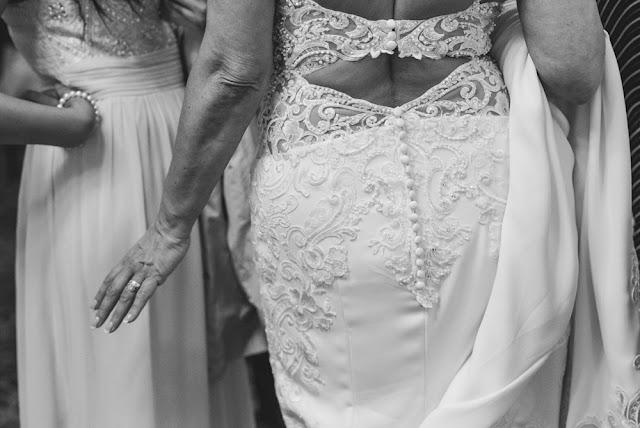 A cosy winter wedding at the Plough and Harrow in Birmingham   byGarazi   Birmingham Wedding Photographer   wedding dress