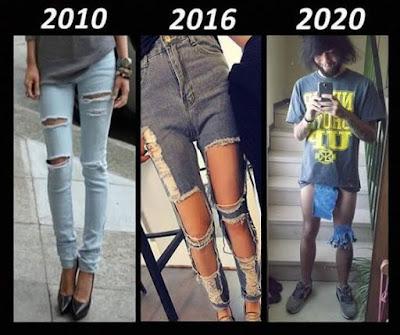 Fati Hui Jeans