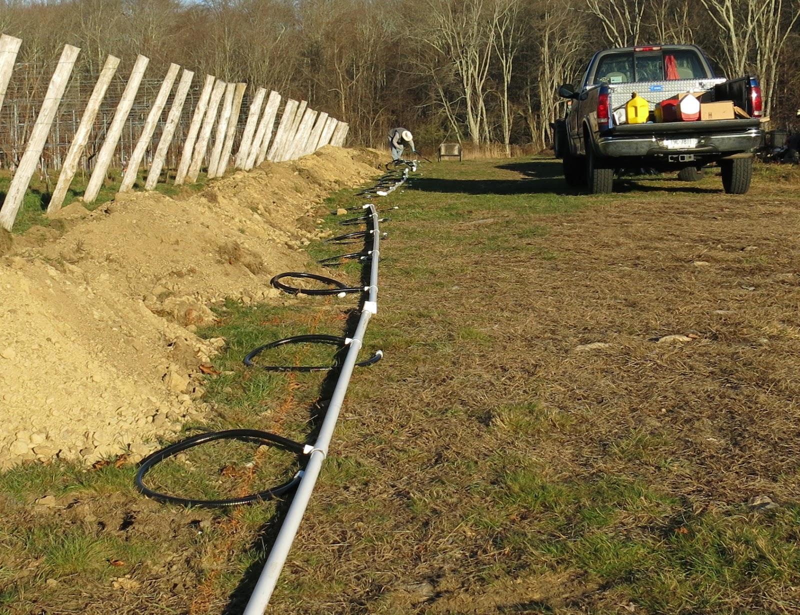 8 Irrigation Pipe - Acpfoto
