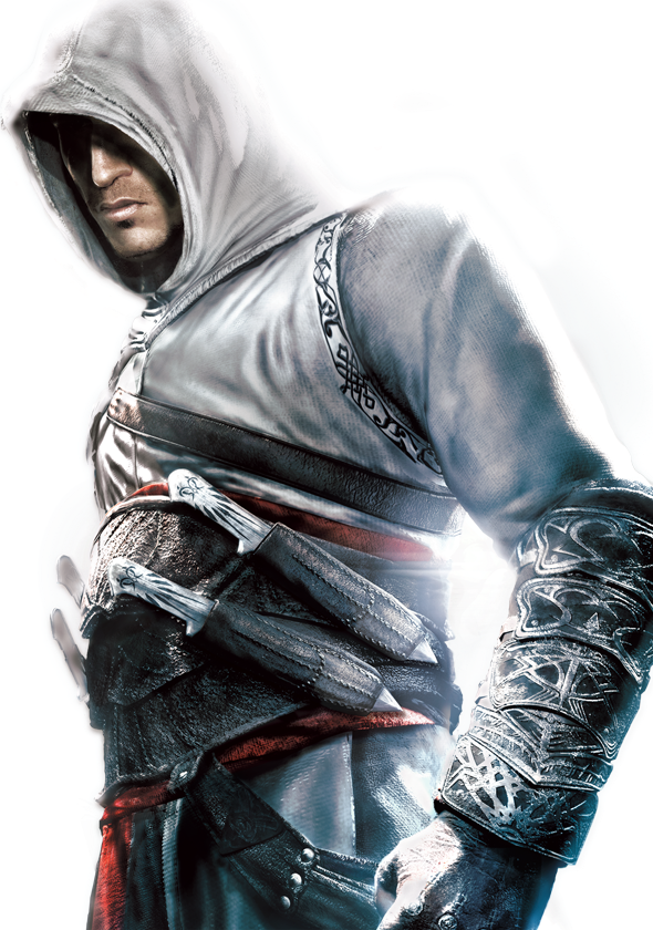Acindo Profil Altair Ibn La Ahad