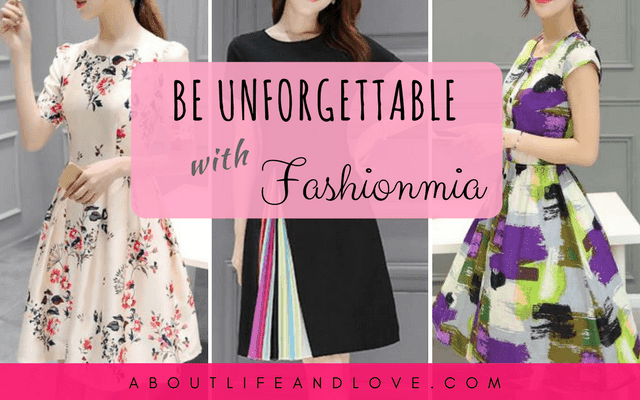 Be Unforgettable With Fashionmia