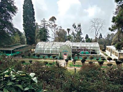 Darjeeling Botanical Garden